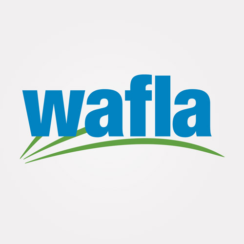 Wafla Logo Redesign