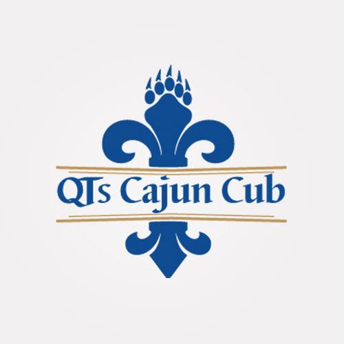 QTs Cajun Club Logo