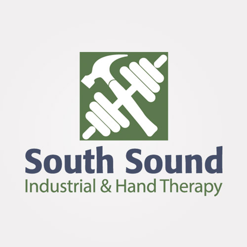 South Sound Industrial & Hand Therapy Logo