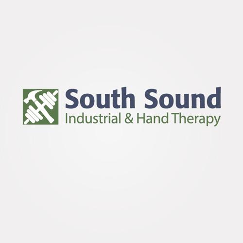 South Sound Therapy Logo Horizontal